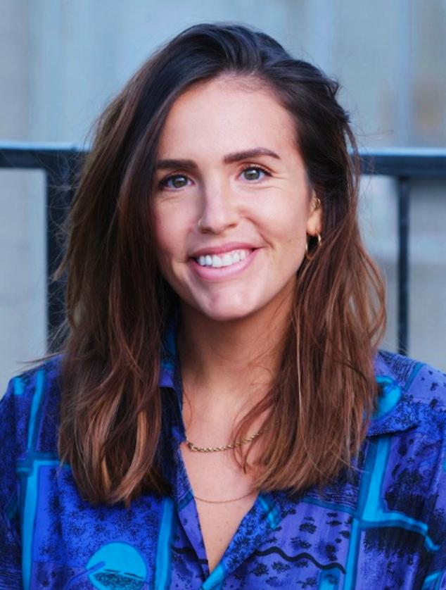 Rachel Zankman
