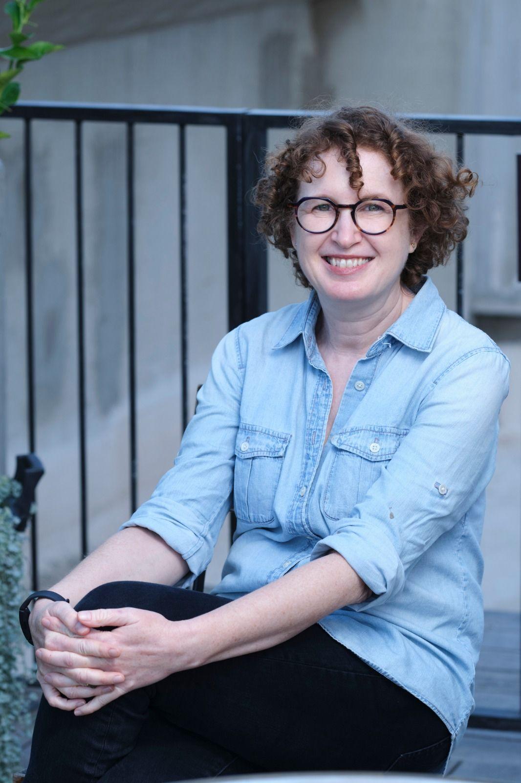 Dr. Kara Stern, Smore Resident Educator