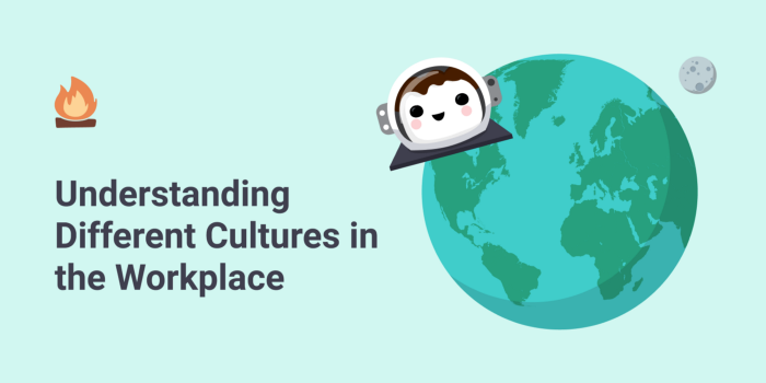 Cultural Differences in the Workplace