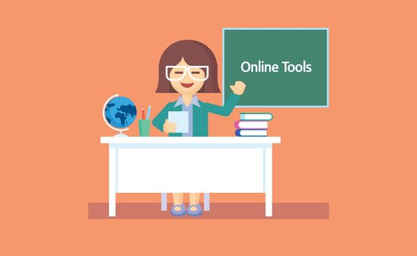 Awesome Online Tools for Educators