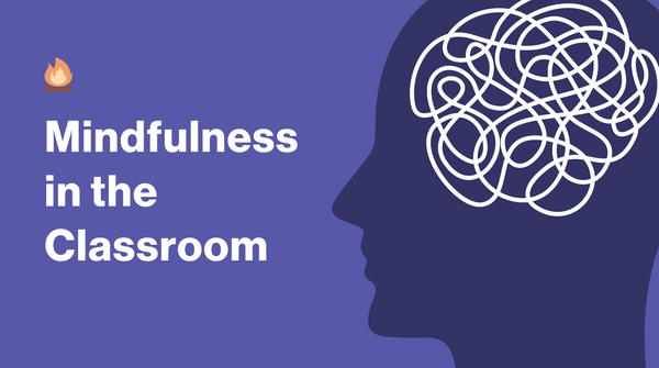 Smore Templates: Yoga and Mindfulness in the Classroom