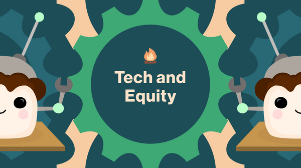 Tech and Equity