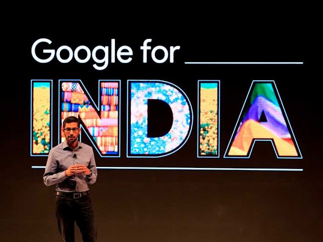 What Happened at the Google for India event?|The Gud1
