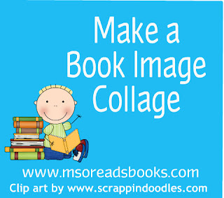 Ms. O Reads Books: Make a Book Image Collage in PicMonkey