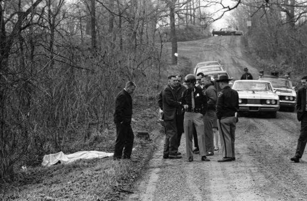 RETRO KIMMER'S BLOG: THE MICHIGAN COED MURDERS