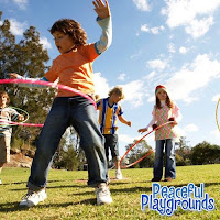 Peaceful Playgrounds | Recess Doctor Blog: Physical Activity on Campus -- Here, There, and Everywhere