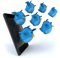 40 Educational Tweeters Every Teacher Should Follow         ~          Educational Technology and Mobile Learning