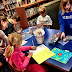 "Van Meter Library Voice: We Are ""In This Together"".....Making A Difference With Our Rainbow Loom Research Project In Mangalore, India"