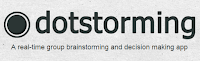 Free Technology for Teachers: Try Dotstorming for Brainstorming and Voting on Ideas