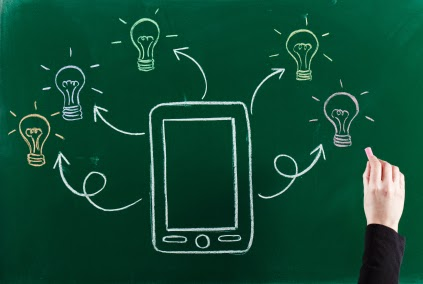 The Mobile Native: 30+ iPad Resources