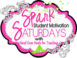 Head Over Heels For Teaching: Spark Student Motivation: Book Raffles