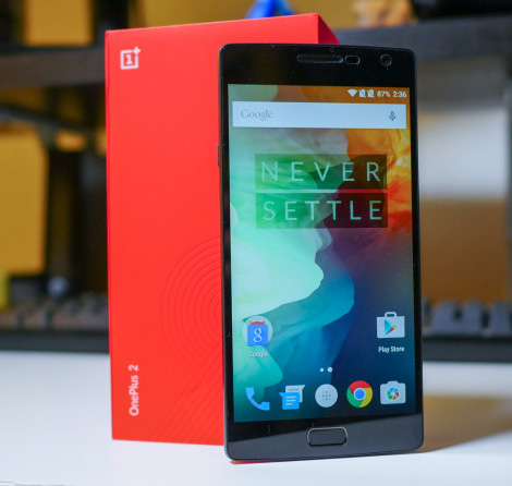 Review: OnePlus 2|The Gud1