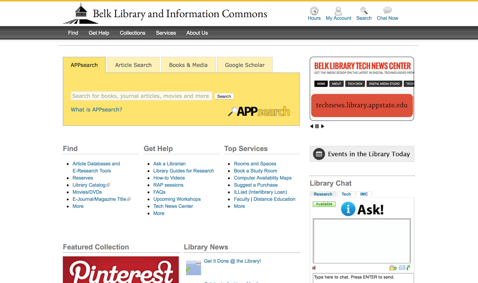 Mommy, Teacher, & So Much More: How to Search for Scholarly (Peer Reviewed) Journals - Belk Library