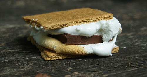 Tech Tidbits: S'more - not just for eating