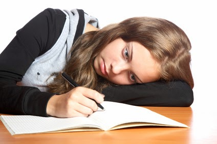 Gifted Challenges: Ten reasons why your gifted child procrastinates