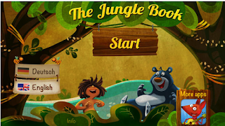 Three Great Storybooks  Apps for Kids ~ Educational Technology and Mobile Learning