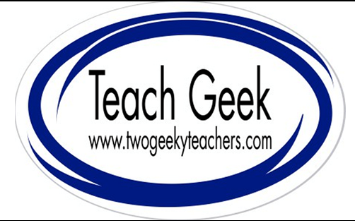 Two Geeky Teachers: Over 250 Ideas for Using Primary Sources and Technology from NCSS