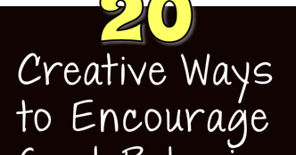 Corkboard Connections: 20 Creative Ways to Encourage Good Behavior at the End of the Year