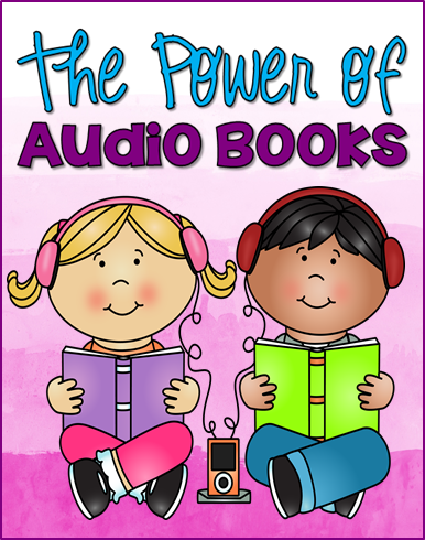 Corkboard Connections: The Power of Audio Books