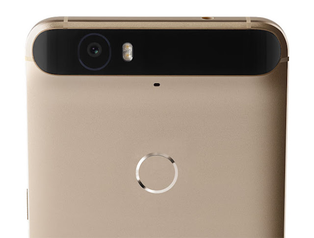 Huawei announces Special Edition Nexus 6P for India; starting 21 December|The Gud1