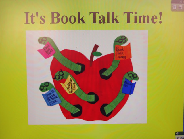 Teaching My Friends!: Book Talk with a Little Bit of Pi on the Side