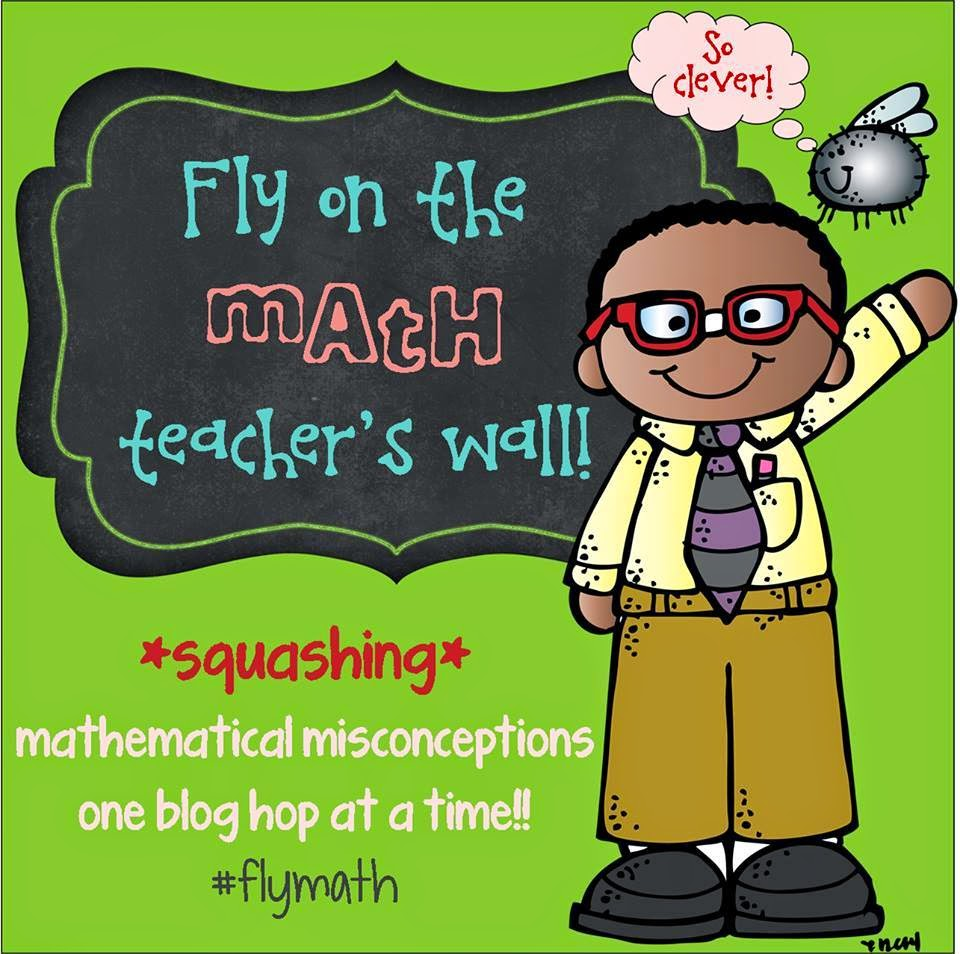 love2learn2day: Fly on the Math Teacher's Wall: Squashing Fraction Misconceptions