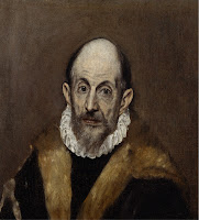 danidoodle: Paint Like a Master: EL GRECO