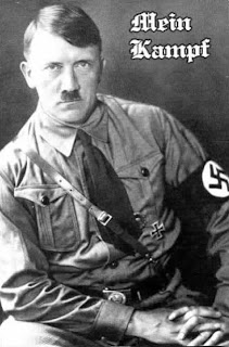 The Analysis of human behavior: The analysis of Adolf Hitler's personality