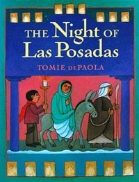 Las Posadas Lesson Plans, Crafts, Activities, and Music