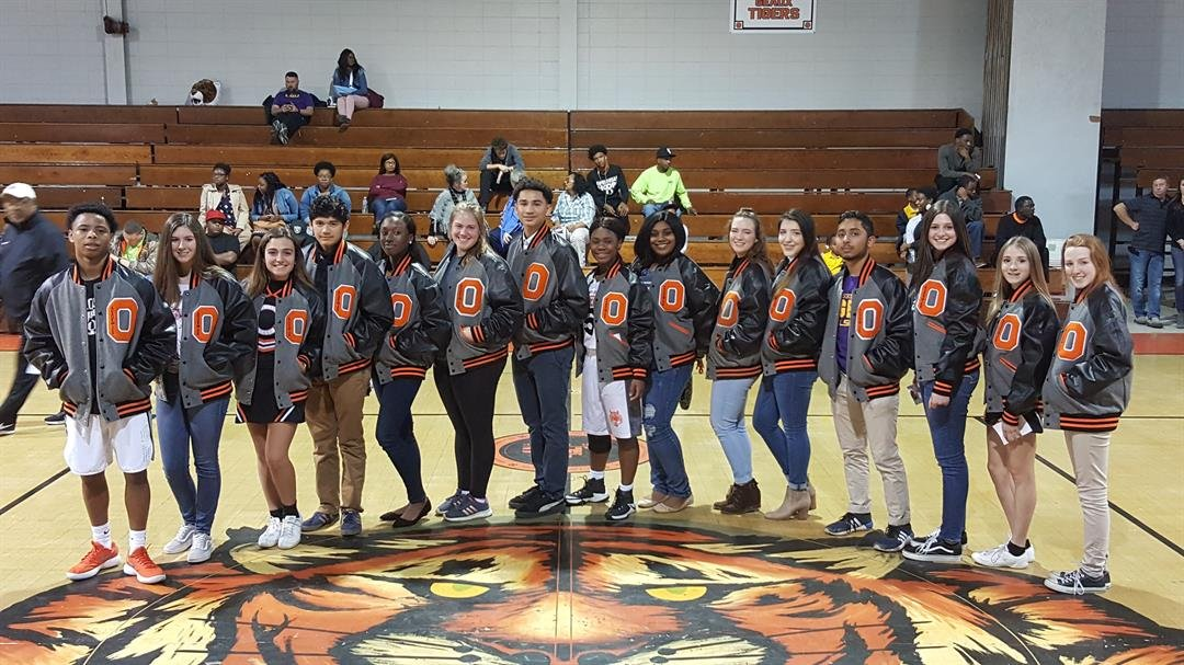 Cool Schools: Opelousas High School