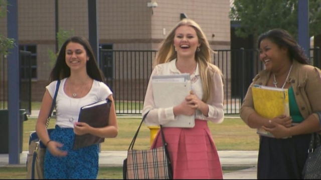 Video: Teen Millionaire: Jewelry Business Pays Off