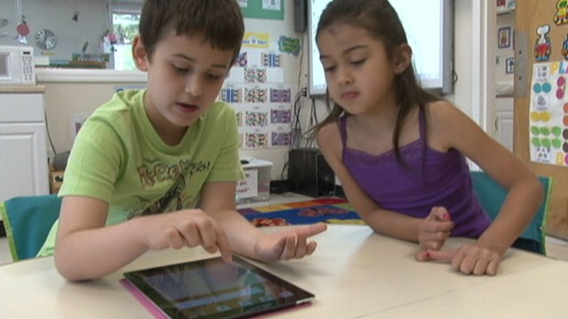 Video: Limiting Your Child's Screen Time