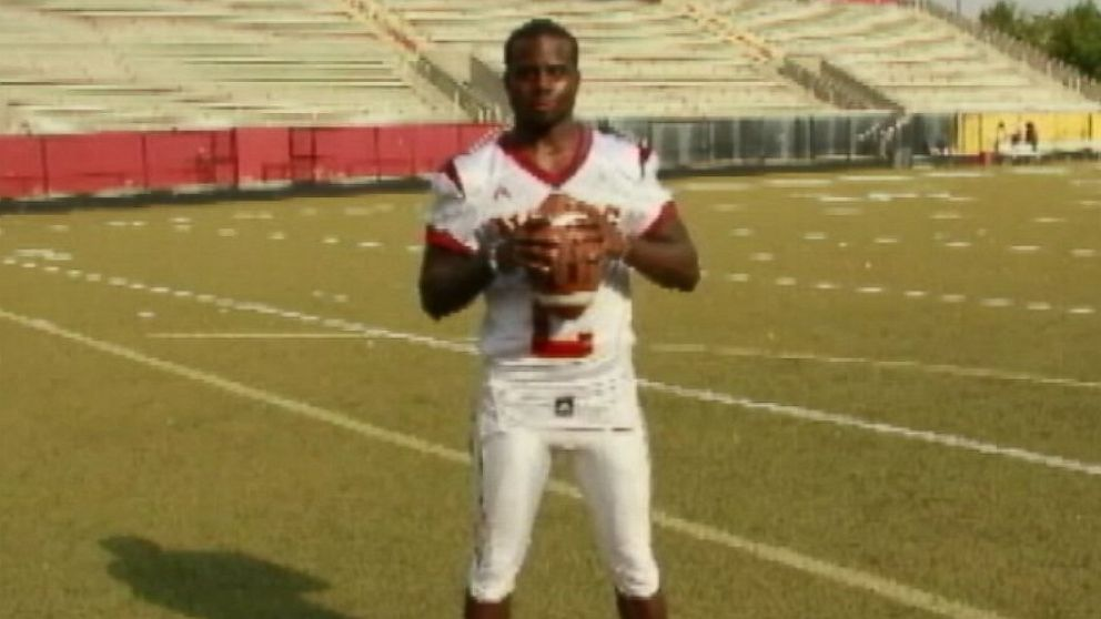 Star High School Football Player Dies After Tackle