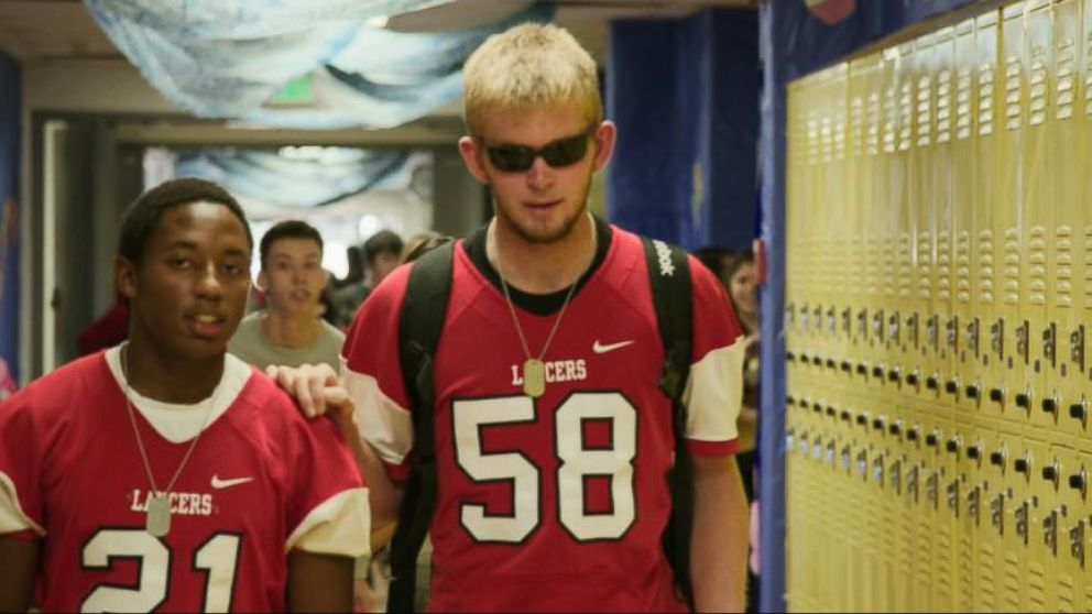 Video: America Strong: Jake Olson