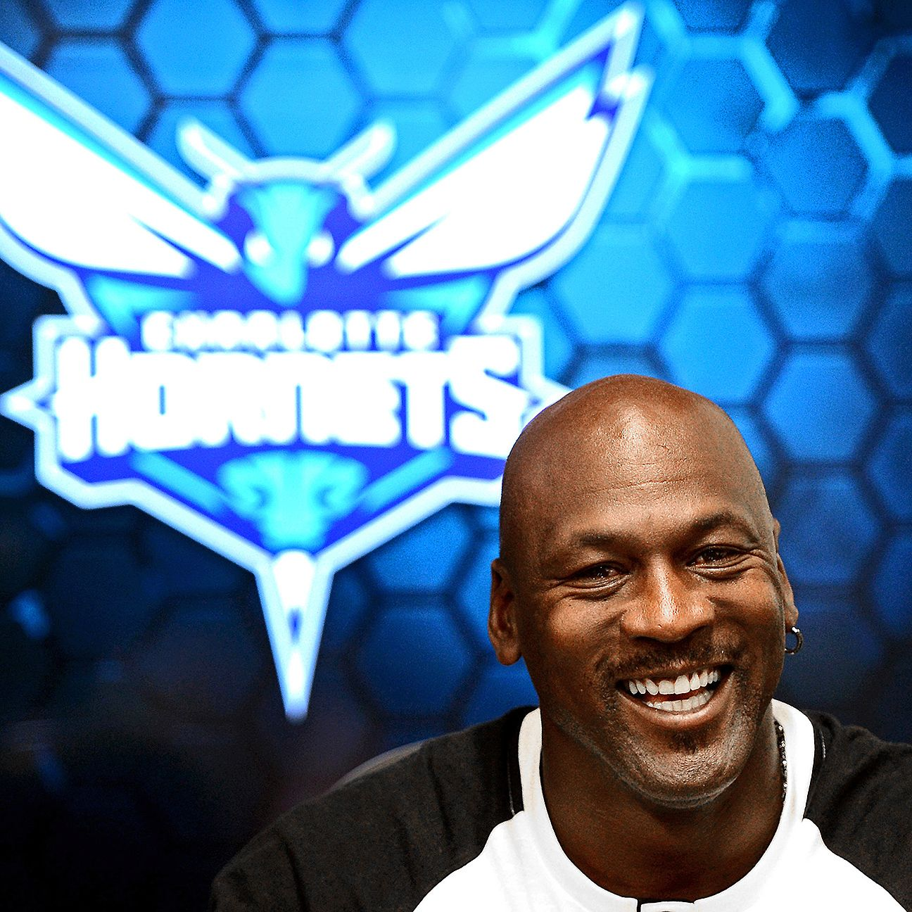 Michael Jordan's contribution to black issues greater than perceived