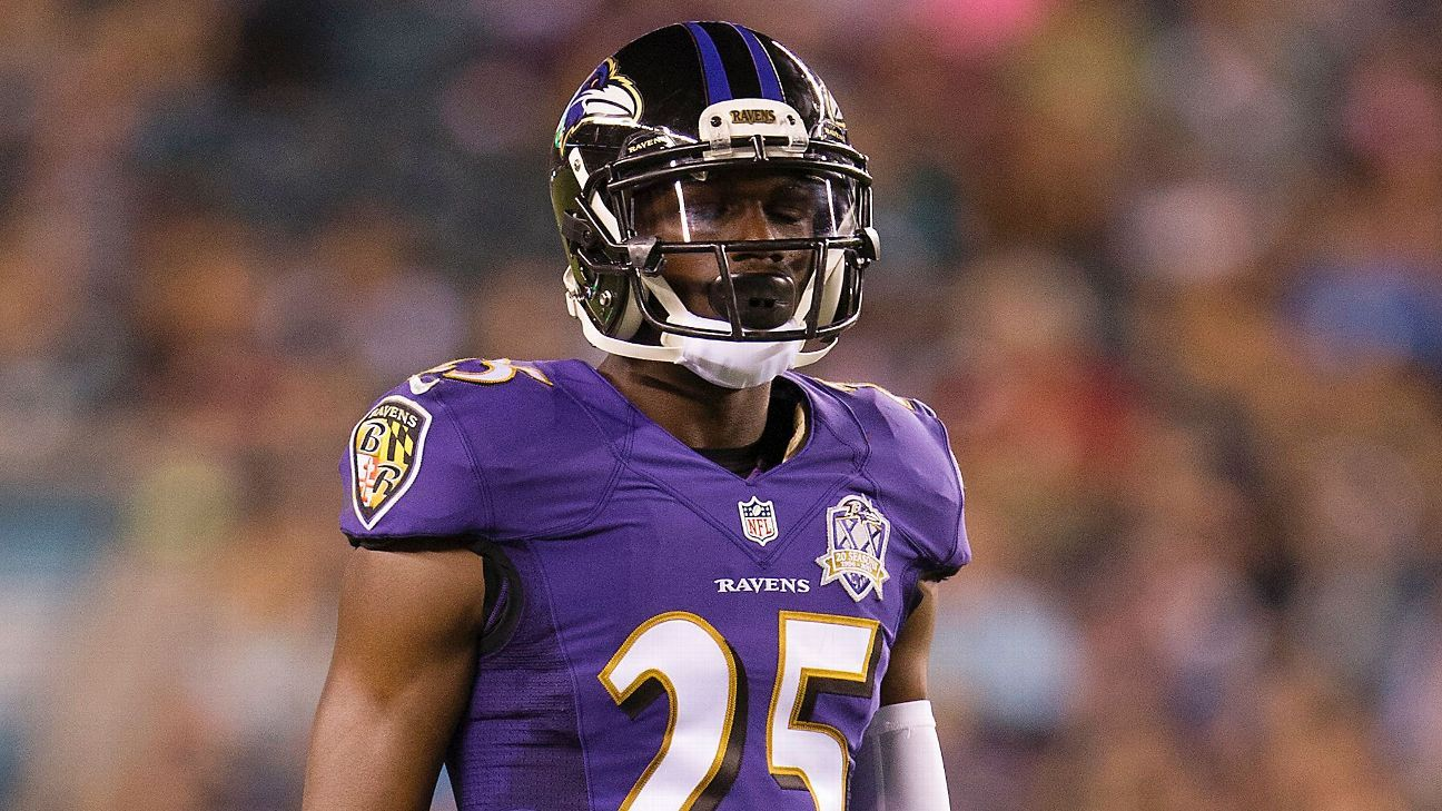 Ravens' Walker in critical condition after accident