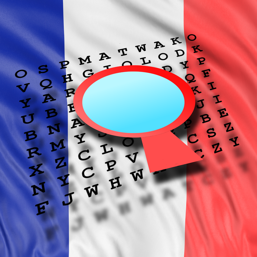 French Word Searches