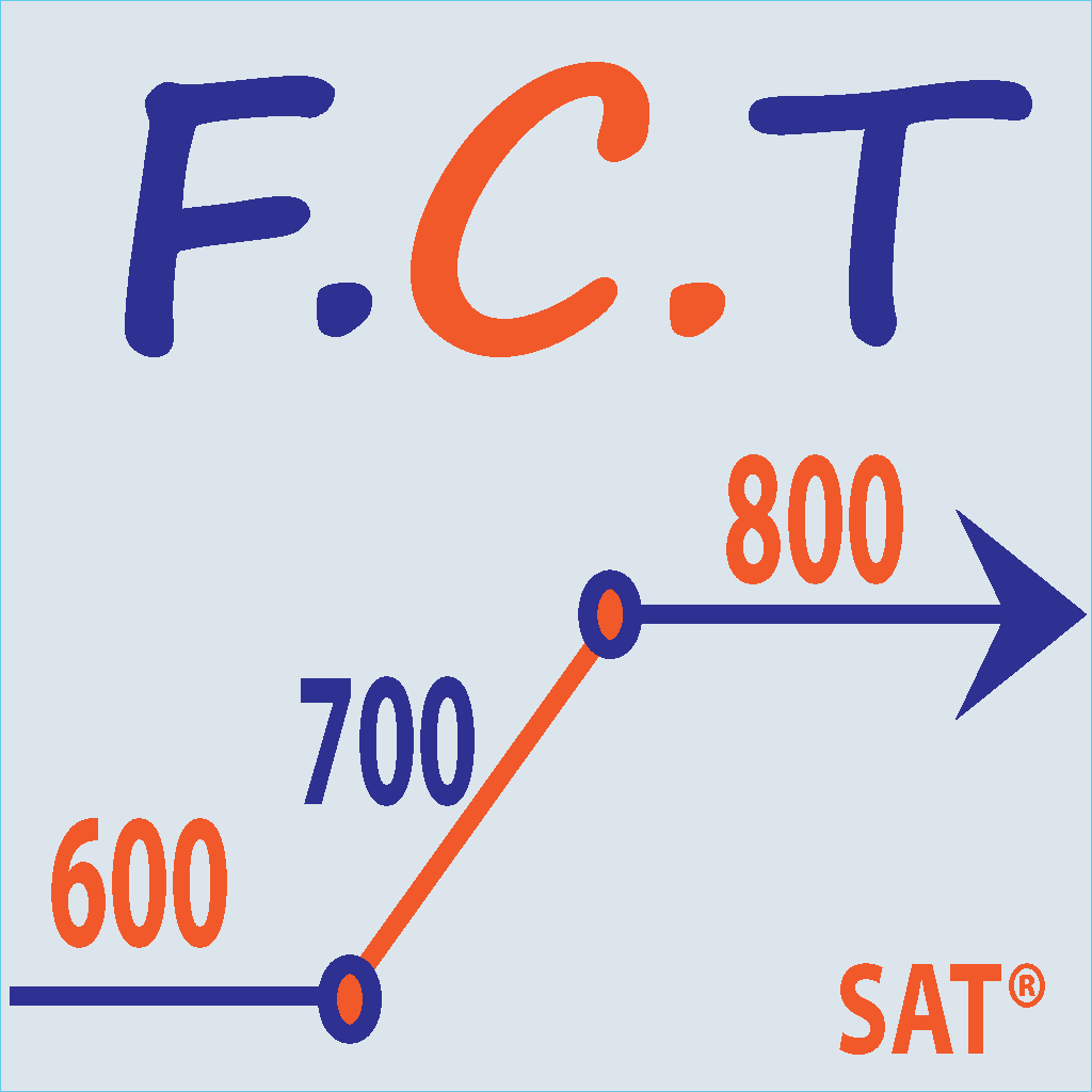 SAT Math Fundamentals, powered by Brainscape