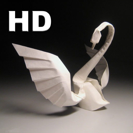 Origami Master HD