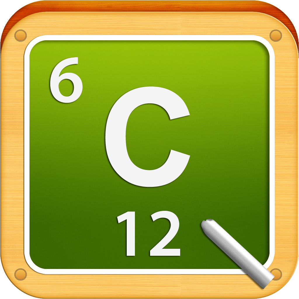 Periodic Table (Universal)