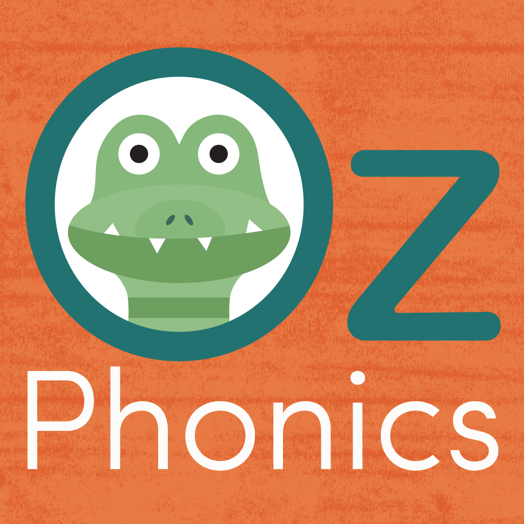Intro To Reading by Oz Phonics