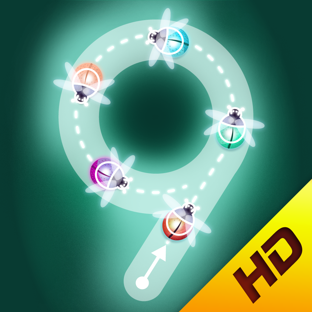 123 Tracing HD - Handwriting and Math Activities in Motion for Kids