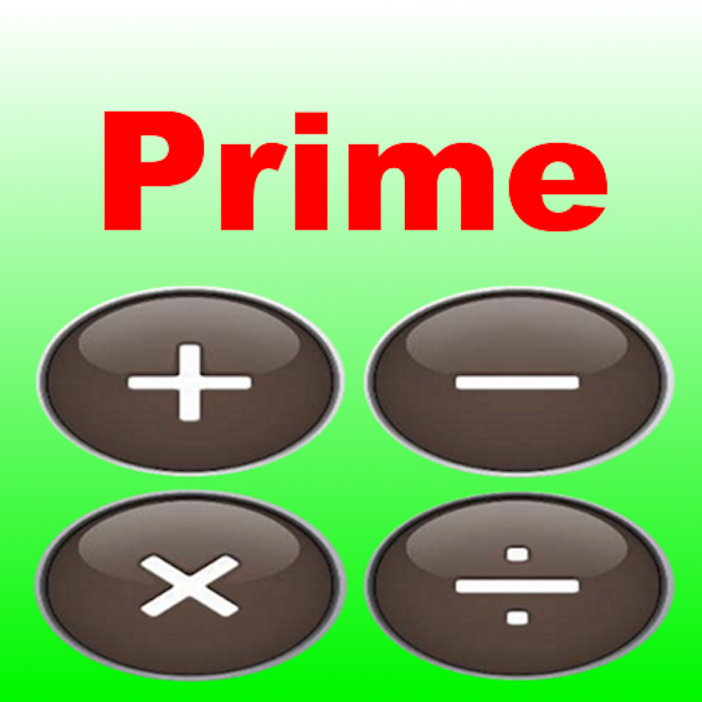 Math is Easy - Prime Factorization and Equation Solver