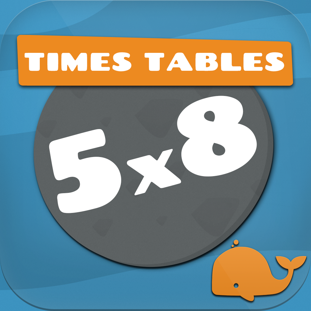 Times Tables with Beluga