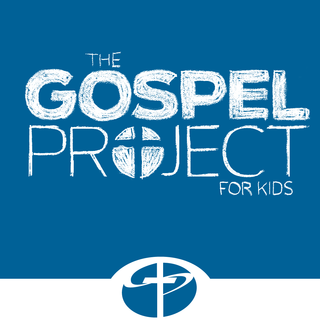 The Gospel Project for Kids Family App