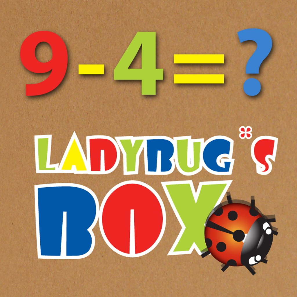 Ladybug's Box: Mathematics for early childhood