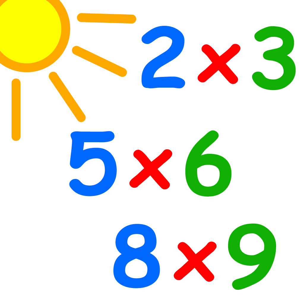 Times Tables - LudoSchool