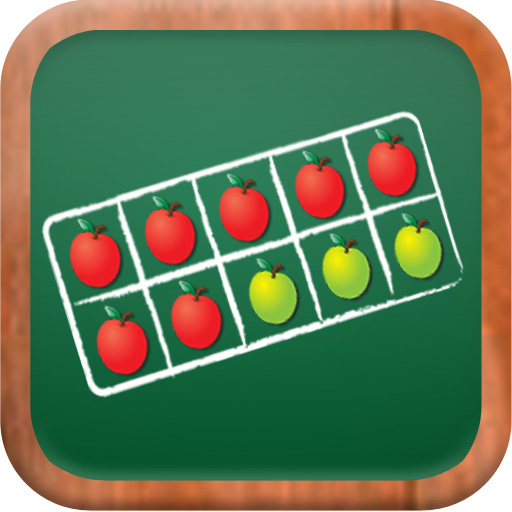 MathTappers: Find Sums – a math game to help children learn basic facts for addition and subtraction