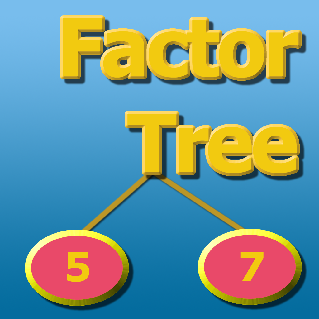 AKW Factor Tree