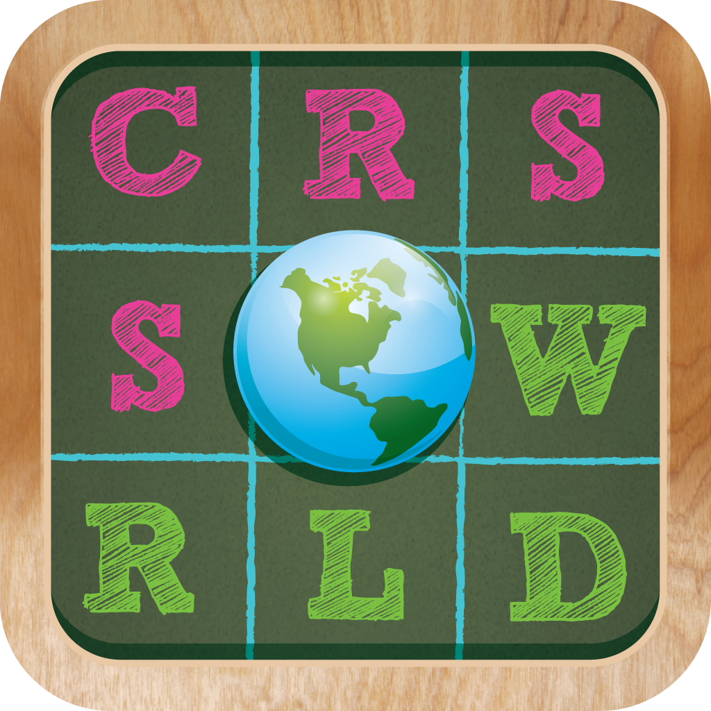 CrossWorld